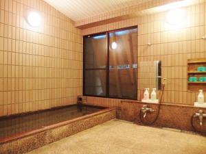 Berg Marukaneya - Accommodation - Nozawa Onsen