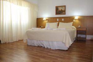 Hostal Del Sol Spa, Hotely  Termas de Río Hondo - big - 7