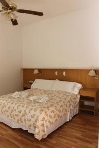 Hostal Del Sol Spa, Hotely  Termas de Río Hondo - big - 6