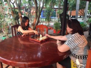 Kalae Resort, Rezorty  Ban Nong Ben - big - 55