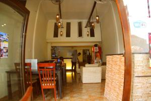 Hostels e Albergues - Hostel B52