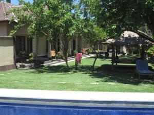 Yuli's Homestay, Privatzimmer  Kuta Lombok - big - 29