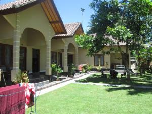 Yuli's Homestay, Privatzimmer  Kuta Lombok - big - 40