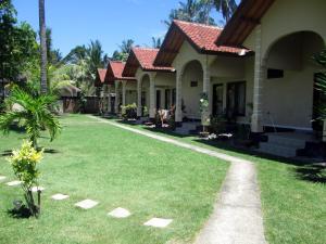 Yuli's Homestay, Privatzimmer  Kuta Lombok - big - 24