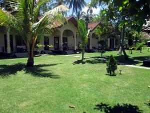 Yuli's Homestay, Проживание в семье  Кута, остров Ломбок - big - 44