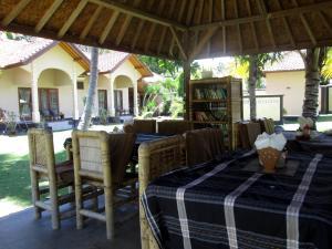 Yuli's Homestay, Проживание в семье  Кута, остров Ломбок - big - 34
