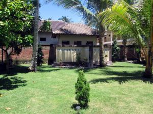 Yuli's Homestay, Privatzimmer  Kuta Lombok - big - 34