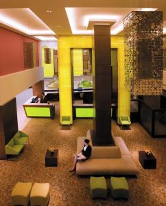 Traders Hotel, Qaryat Al Beri, Abu Dhabi (23 of 32)