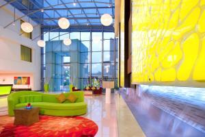 Traders Hotel, Qaryat Al Beri, Abu Dhabi (25 of 32)