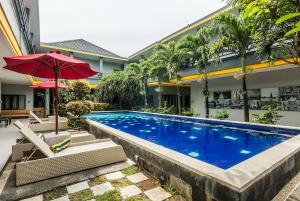 obrázek - ZEN Rooms Legian Dewi Sri 2