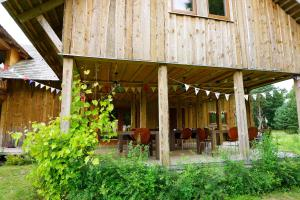 PIZA Guest House & Campsite