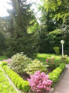 At the Turgenev Villa - Gallenbach
