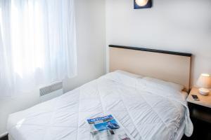 Résidence Foch, Aparthotels  Lourdes - big - 39