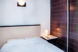Résidence Foch, Aparthotels  Lourdes - big - 66