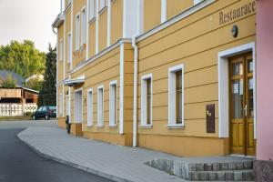 Auberges de jeunesse - Městské Kulturní Centrum Fulnek