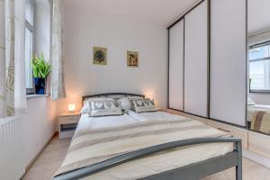 Aqua Marina Apartments, Ferienwohnungen  Danzig - big - 31