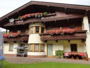 Ferienhaus Regina - Außerrettenbach