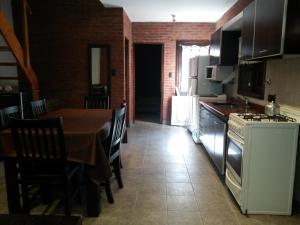 Chalet Calle 31, Dovolenkové domy  Miramar - big - 8
