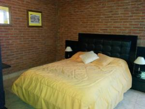 Chalet Calle 31, Dovolenkové domy  Miramar - big - 7