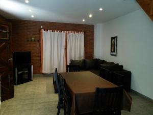 Chalet Calle 31, Dovolenkové domy  Miramar - big - 10