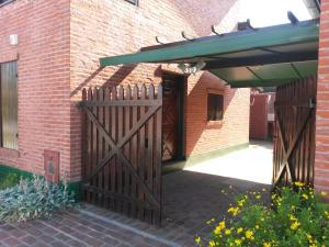 Chalet Calle 31, Dovolenkové domy  Miramar - big - 9