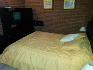 Chalet Calle 31, Dovolenkové domy  Miramar - big - 3