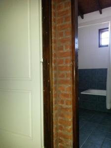Chalet Calle 31, Dovolenkové domy  Miramar - big - 20