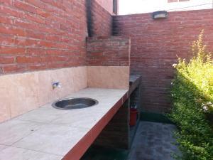 Chalet Calle 31, Dovolenkové domy  Miramar - big - 21