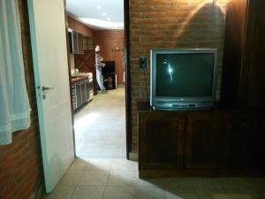 Chalet Calle 31, Dovolenkové domy  Miramar - big - 23