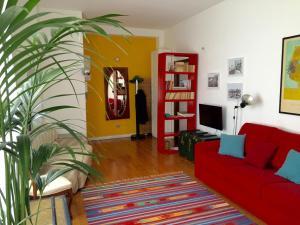 Appartamento Sambuco - Milan