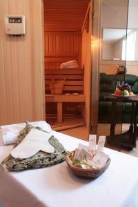 Atyrau Dastan Hotel, Hotels  Atyraū - big - 28