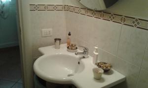 Casa Med Holiday Home, Holiday homes  Isolabona - big - 75