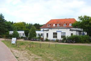 Hotel Heiderose auf Hiddensee - Hiddensee