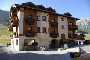 Eco & Wellness Boutique Hotel Sonne - Livigno