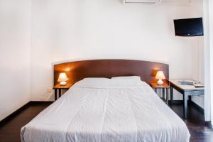 Résidence Foch, Aparthotels  Lourdes - big - 60
