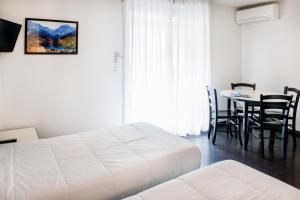Résidence Foch, Aparthotels  Lourdes - big - 13