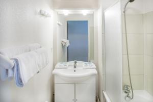 Résidence Foch, Aparthotels  Lourdes - big - 12