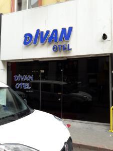 Хостел Divan Otel, Самсун