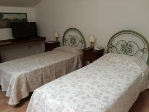 Hotel Luna, Отели  San Felice sul Panaro - big - 109