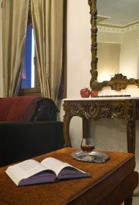 Anerada Hotel Achaia Greece