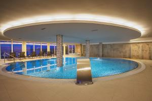 Spa & Wellness Hotel Pinia, Hotely  Malinska - big - 41