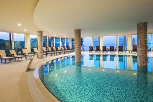 Spa & Wellness Hotel Pinia, Hotely  Malinska - big - 52