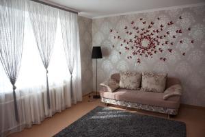 Апартаменты Орхидея на Октябрьской 177, Бобруйск