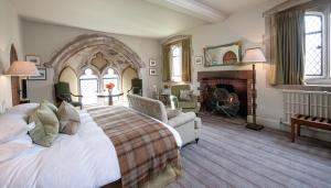 Amberley Castle (38 of 60)