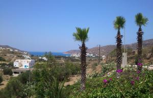 Apaggio Apartments Amorgos Greece