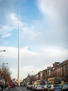 Central Apartments by Premier City, Apartmanok  Dublin - big - 20