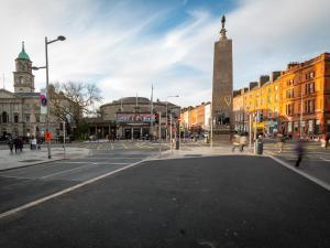Central Apartments by Premier City, Apartmanok  Dublin - big - 32