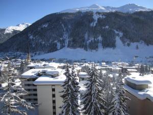 Apartment Alpenblick Superior - Davos