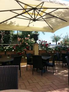 Hotel Lady Mary, Hotel  Milano Marittima - big - 148
