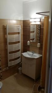 Aqua Apartman, Апартаменты  Дьюла - big - 82
